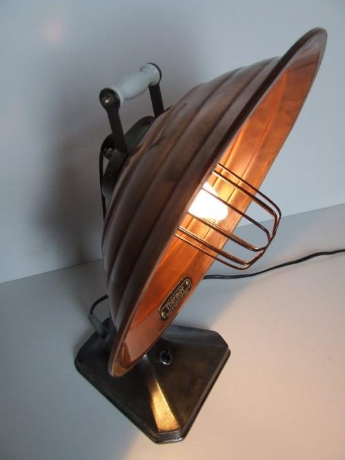Lampe Thermor II