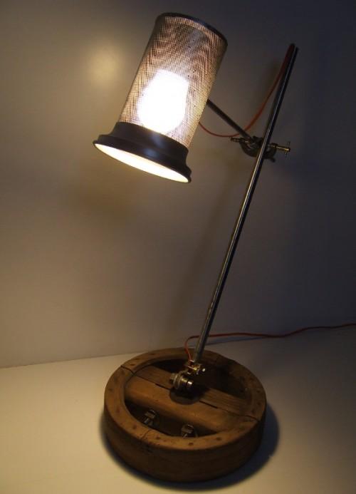 Lampe Woody