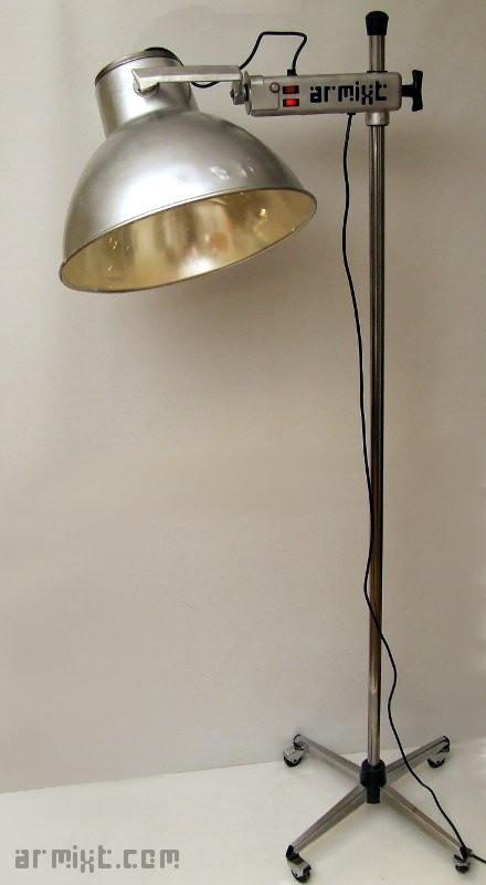 Lampe Hosto-Indus | Armixt