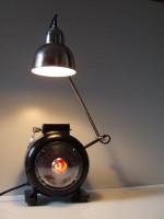 Lampe Motor