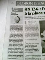 La République des Pyrénées   19 octobre 2013