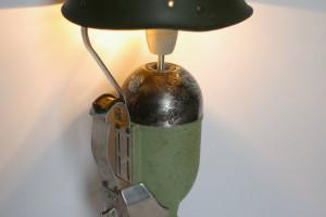 Lampe Aspi