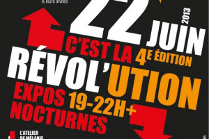 Révol'ution #4 | Oloron-Sainte-Marie (64)
