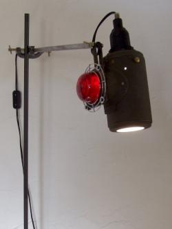 Lampe SOL