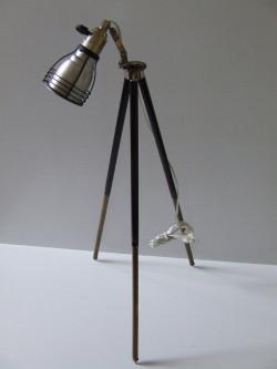 Lampe Trépied