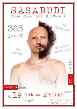 Sasabudi | Stéphane Bouillet | Oloron Sainte-Marie (64)